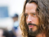 Chris Cornell AP