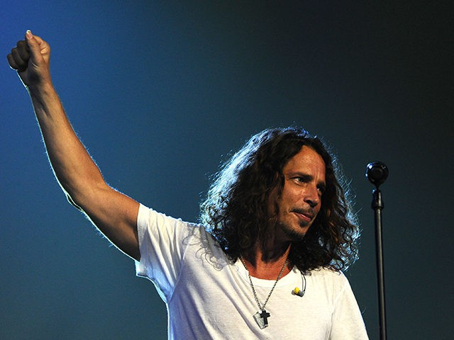Condolences Pour in for Late Seattle Rocker Chris Cornell