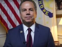 Cicilline: 'We Don't Have Socialist Candidates Running for President'