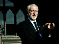 Corbyn Slammed for Politicising Dead After Blaming West for Terror Attacks