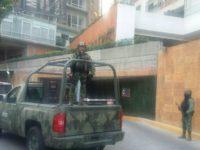 Damaso Arrest
