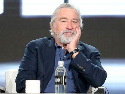 Robert De Niro: U.S. Went from 'Inspiring Drama' to 'Tragic Dumb*ss Comedy'
