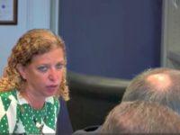 Debbie Wasserman Schultz House Budget