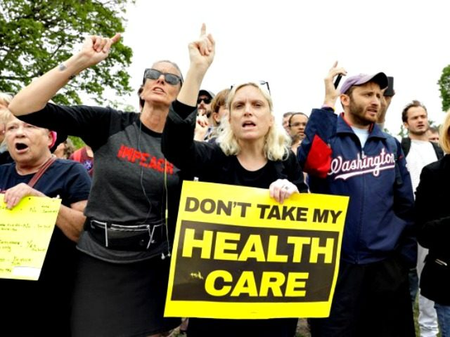 We will all suffer under Trumpcare