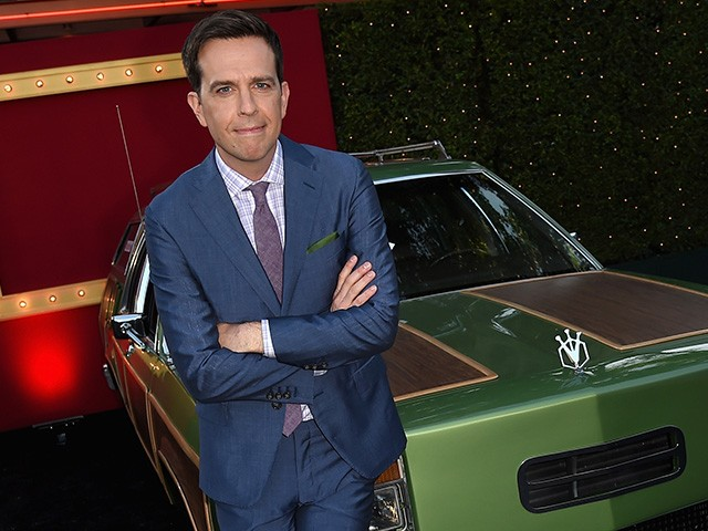 Ed Helms To Host 'Fake News with Ted Nelms' Special for ...