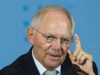 German Finance Minister Responds to Manchester Attack: Christians Can Learn from Muslim Migrants
