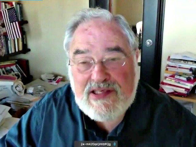 George Lakoff YouTube