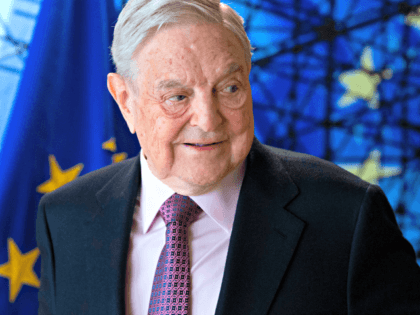 REAL COLLUSION: Foreign Billionaire Soros Pumps Cash into Brexit Reversal Campaign