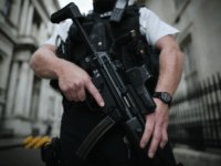 UK Terror Threat Raised to Highest 'Critical' Rating, Army Could be Deployed to Streets