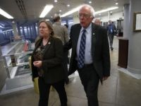 Bernie and Jane Sanders Lawyer Up as FBI Probes Financial Fraud at Burlington College