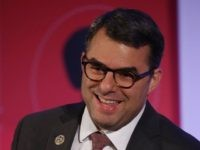 Justin Amash Claims Donald Trump Engaged in 'Impeachable' Conduct'