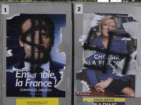 FRANCE2017-VOTE-CAMPAIGN-POSTER