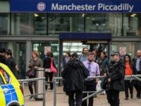 Police Arrest 3 More in Connection with Manchester Suicide Bombing