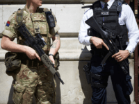 Terror Plots