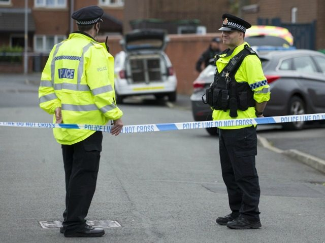 Police make two more arrests after Manchester bombing