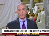 Gowdy: No Reauthorization of Surveillance Programs Until Unmasking Questions Answered