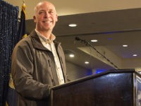 Greg Gianforte Stuns Media, Democrats in Montana House Win