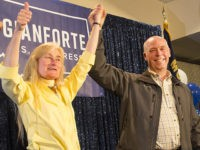 Politico: Trump 'Was an Asset, Not a Drag' for Greg Gianforte in Montana House Race