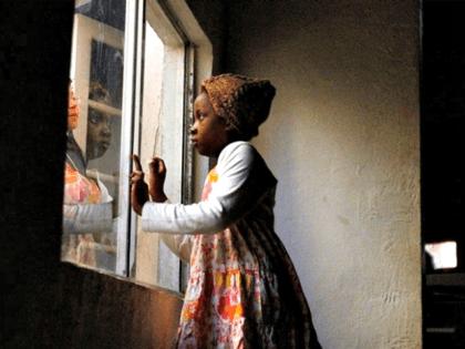 Haitian woman US REUTERSJorge Duenes