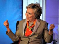 Hillary ReutersBrandn McDermid