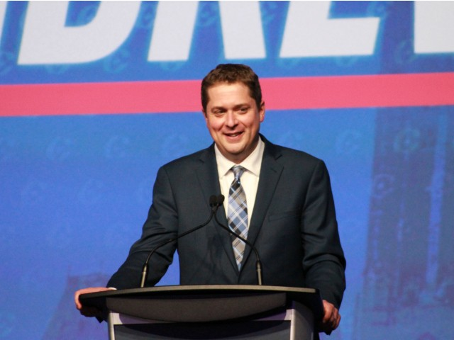 Canadian Conservatives Elect Young New Leader to Stand Against Trudeau