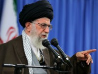 Iran's Supreme Leader: Saudis Are 'Worthless, Inept, Villainous Milk Cows for the Americans'
