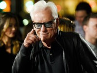 James Woods Locked Out of Twitter for Posting 'Election Meddling' Meme