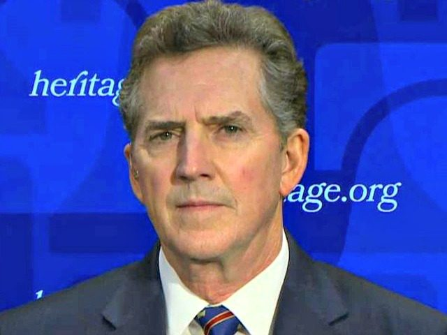 Jim DeMint-Heritage-Fox News Video