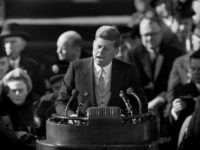 JFK @ 100: Two Cheers for John F. Kennedy on His Birthday