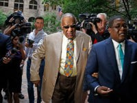 Jury Selection Begins in Bill Cosby Sexual Assault Trial