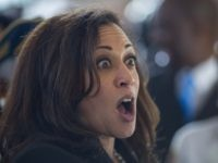 Kamala Harris (David McNew / Getty)