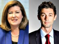 New Poll Shows Democrat with 7 Point Lead in Georgia Special Congressional Election