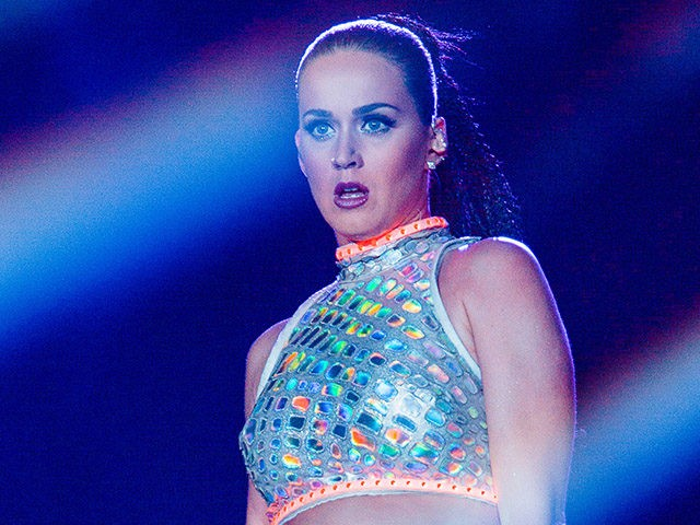 When Does Katy Perry Go On Tour