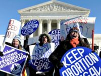 Keep Abortion Legal WalshAP