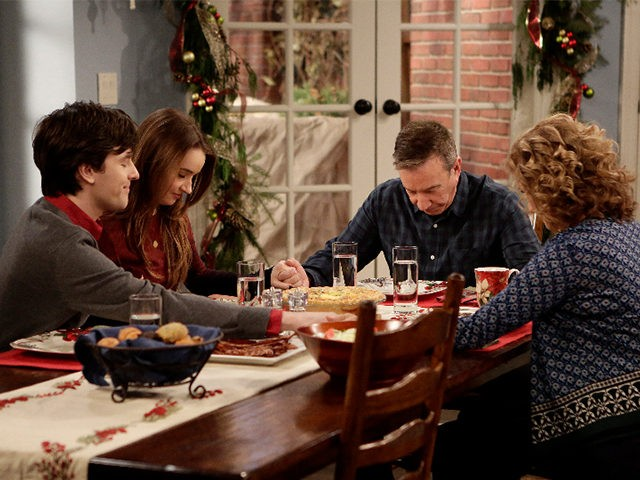 'Last Man Standing' Studio Seeking New Home for Canceled Sitcom