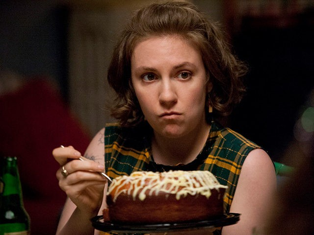 Lena Dunham slams magazine over false weight loss tips
