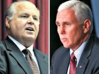 Limbaugh, Pence