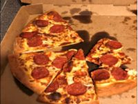 Muslim Man Sues Little Caesars for $100 Million for Serving Him Pork Pepperoni
