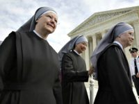 Little Sisters of the Poor Back in Court to Defend Their Religious Liberty