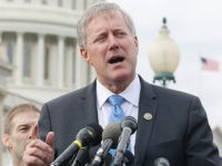 Mark Meadows: Ryan, McConnell 'Can Probably Keep Their Jobs' if They Execute President's Agenda During Critical September Window