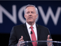 Report: Rep. Mark Meadows Under Consideration for Trump Chief of Staff