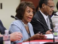 Dems Cut off Maxine Waters; African American Caucus Wants Apology