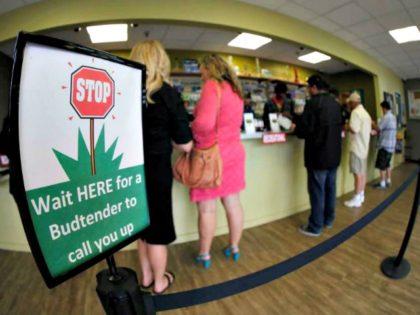 Medical Pot Shop APDavid Zalubowski