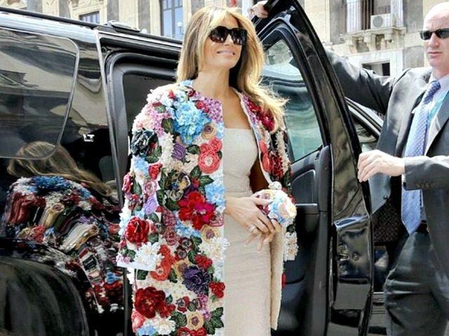 Melania Fashion APDomenico Stinellis