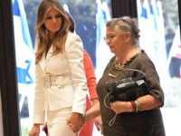 Melania Trump: Breakout Star of Trump's First Foreign Trip