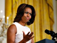 Michelle Obama's Rule to 'Hang Out' with Her Family: 'Be Vaccinated'
