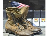 PHOTOS: Vietnam Veterans Celebrated at the National Mall on Monday