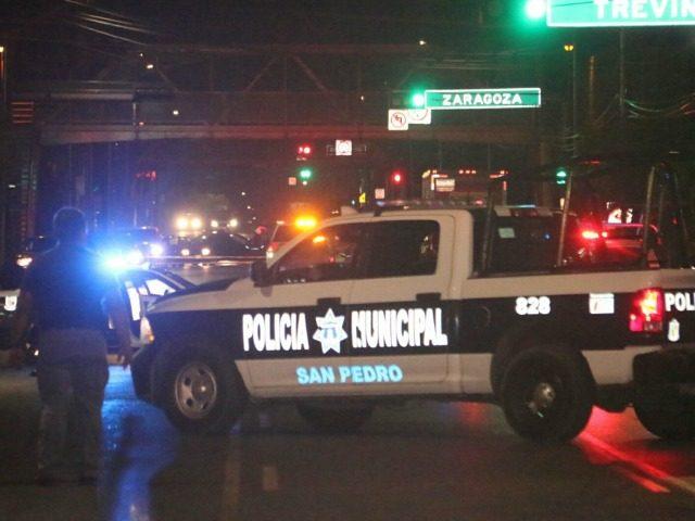 Monterrey Execution