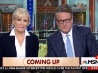 Brzezinski: Trump 'Wants to Use Nukes' – 'He's Excited About the Concept'