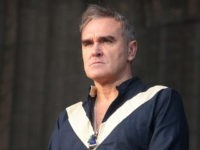 Morrissey Rips British Politicians after Manchester Attack: 'Petrified' to Admit Islamic Extremism Behind Terror